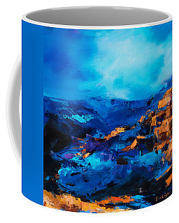 Canyon Song Coffee Mug