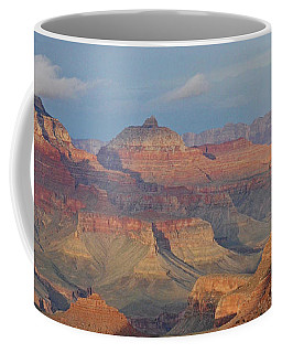 Canyon Sunset Coffee Mug