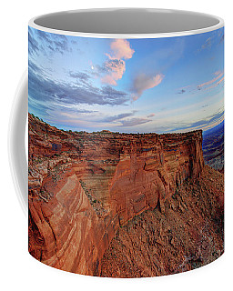 Canyonlands Delight Coffee Mug