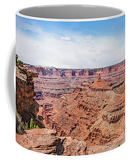 Canyonlands Near Moab Coffee Mug