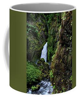Canyon's End Coffee Mug