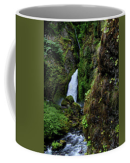 Canyon's End Coffee Mug