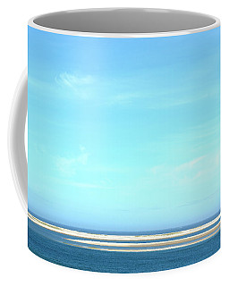 Cape Cod Big Sky Coffee Mug
