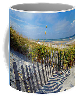 Cape Cod Charm Coffee Mug