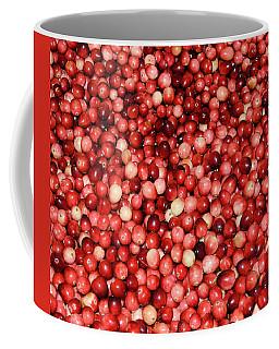 Cape Cod Cranberries Coffee Mug