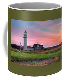 Cape Cod Highland Links Coffee Mug