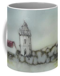 Cape Cod Lighthouse Coffee Mug