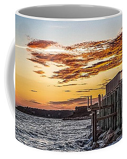 Cape Cod September Coffee Mug