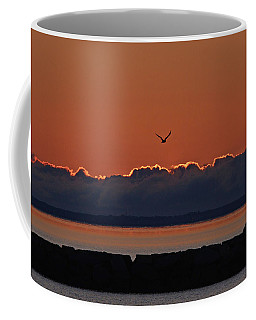 Cape Cod Sunrise #2 Coffee Mug