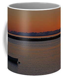 Cape Cod Sunrise #3 Coffee Mug