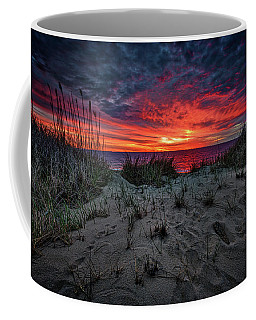 Cape Cod Sunrise Coffee Mug