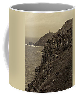 Cape Cornwall Coffee Mug