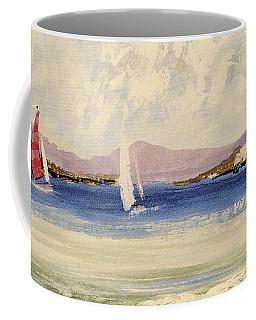 Cape Days Coffee Mug