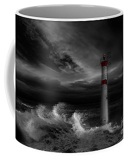Cape Fear Coffee Mug