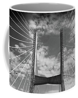 Cape Girardeau Bridge Coffee Mug