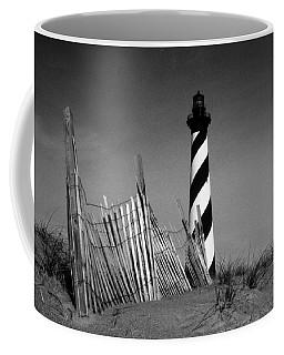 Cape Hatteras Coffee Mug