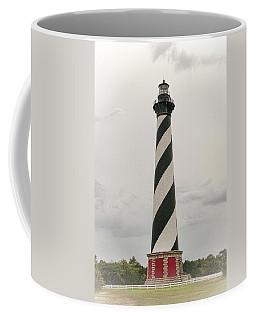 Cape Hatteras Light Coffee Mug