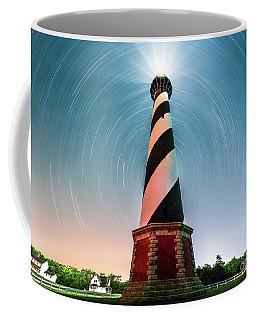 Cape Hatteras Portal Coffee Mug