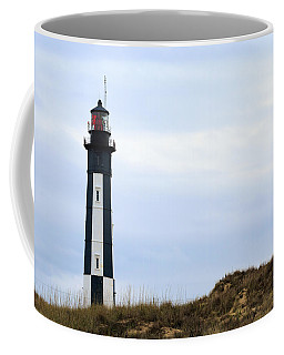 Cape Henry Lighthouse Coffee Mug
