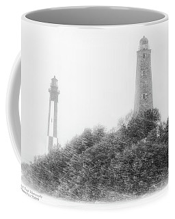 Cape Henry Coffee Mug