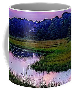 Cape Light Coffee Mug