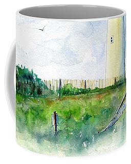 Cape May Lighthouse Coffee Mug