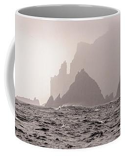 Cape Raoul Coffee Mug