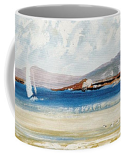Cape Sailing Coffee Mug