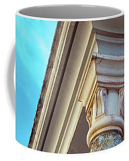Capital In Maputo Coffee Mug
