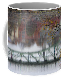Capital Reflection Coffee Mug