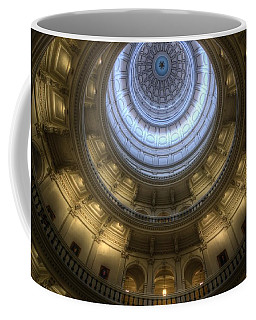Capitol Dome Interior Coffee Mug