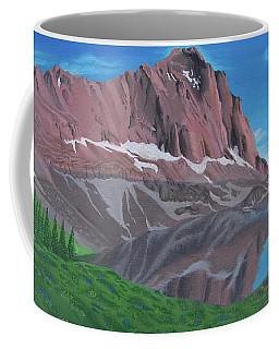 Capitol Glow Coffee Mug
