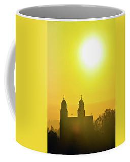 Capitol Hill Church Coffee Mug