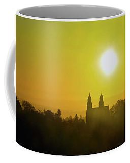 Capitol Hill Sunrise Too Coffee Mug
