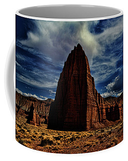 Capitol Reef Coffee Mug