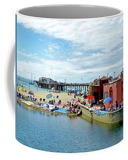 Capitola Begonia Festival Weekend Coffee Mug