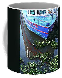 Cap'n Tee Henderson Swamp Coffee Mug