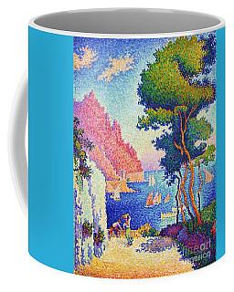 Capo Di Noli Coffee Mug