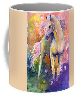 Capricious Coffee Mug