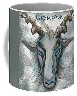 Capricorn Coffee Mug