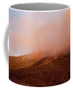 Caps Ridge Sunset Coffee Mug
