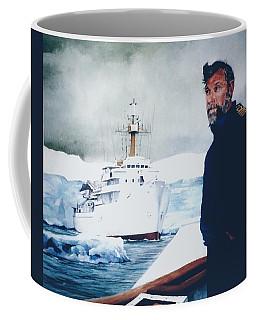 Capt Derek Law Coffee Mug