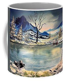 Captain 44 Coffee Mug