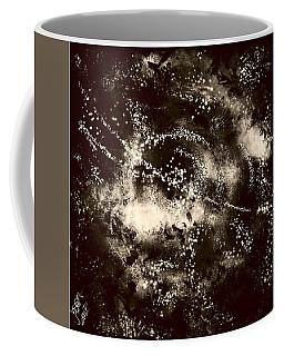 Captain Jack Sparrow Coffee Mug by Jason Nicholas