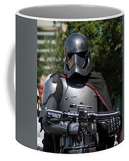 Captain Phasma - The Force Awakens Coffee Mug