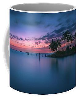 Captiva Sunset Coffee Mug