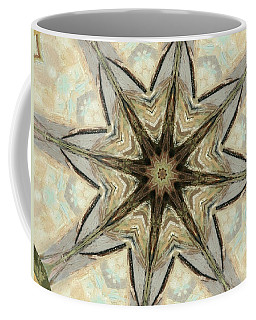 Captive Stress Mandala Coffee Mug