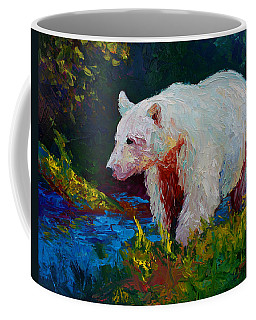 Capture The Spirit Coffee Mug