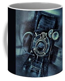Captured Antique Coffee Mug
