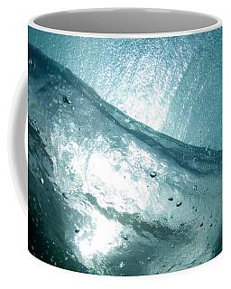Captured Light Coffee Mug
